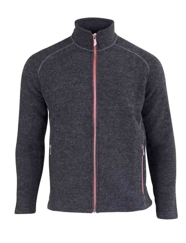 Danny Full Zip Sweater Mens