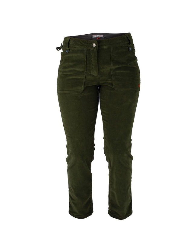 Fjordchord Pants for Women