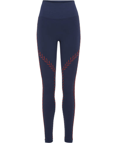 lux boho leggings by moonchild yoga wear for aktiv scandinavian athleisure front view