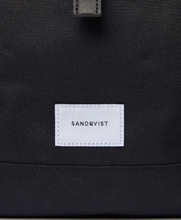 Bernt Backpack Black