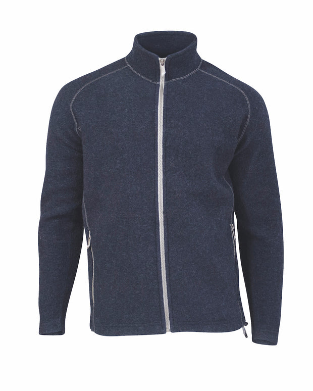 Danny Full Zip Sweater for Men