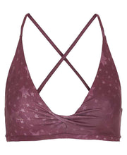 daybreak bra top by moonchild yoga wear for aktiv scandinavian athleisure front view