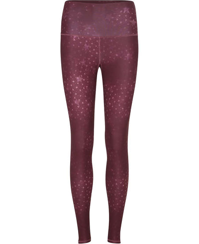 daybreak leggings by moonchild yoga wear for aktiv scandinavian athleisure front view