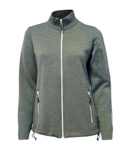 Flisan Full Zip Sweater Women