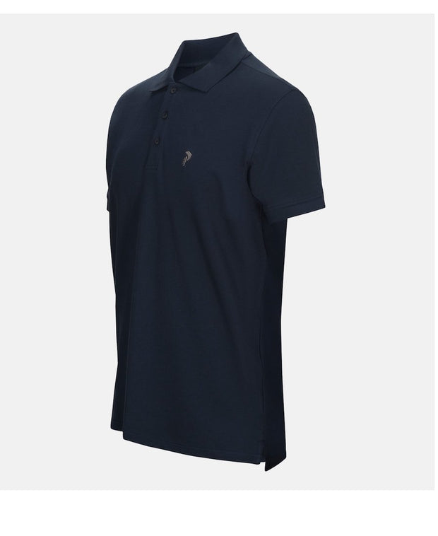 Men's Classic Golf Pique Shirt