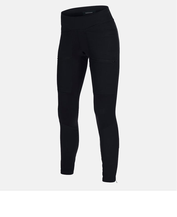 Women's Track Outdoor Tights