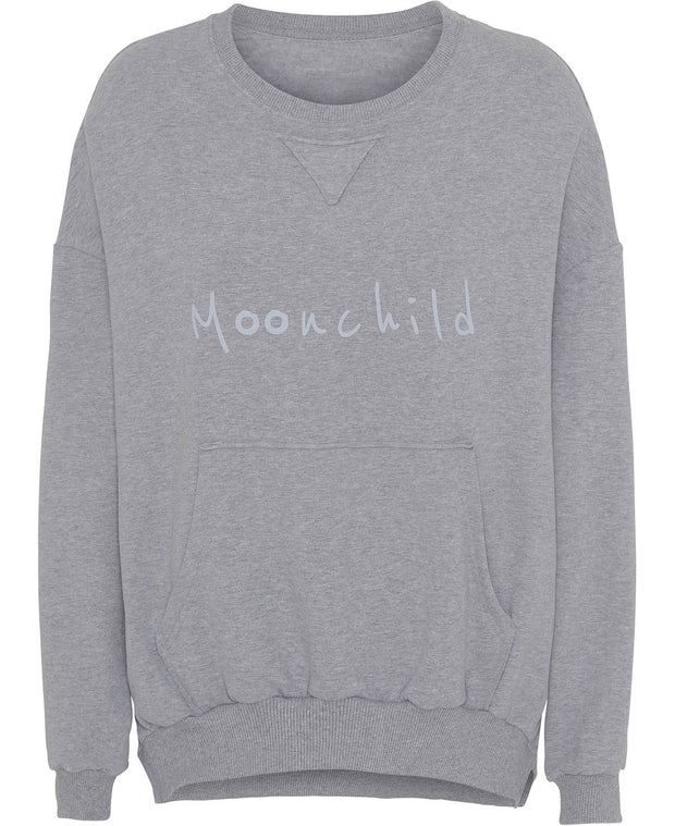 Cozy Moonchild Sweatshirt