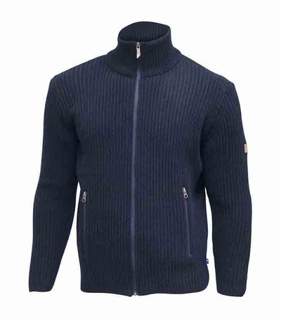 Gudmar Full Zip Sweater Mens