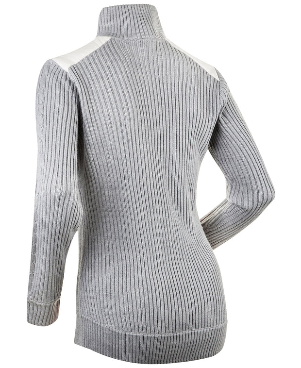 Half Zip Comfy by Daehlie Women