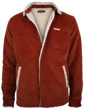 corduroy jacket with Wool inner liner by Amundsen Sports