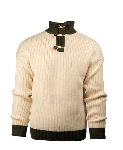 Heroes Polo Neck Men