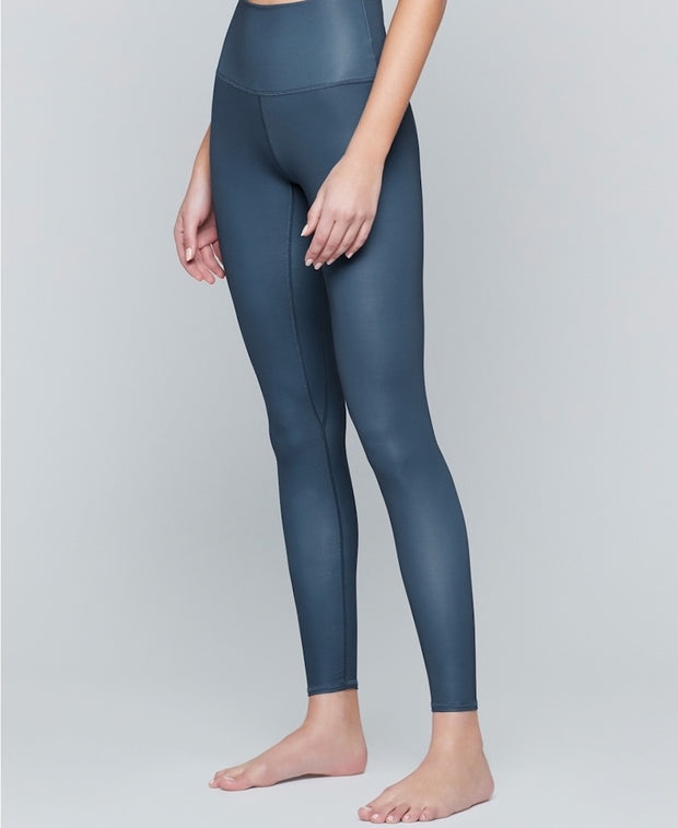 Indian Summer Full-Length Leggings