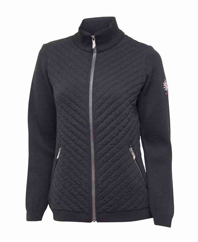 Kicki Full Zip Jacket Womens