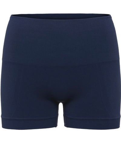 Lux Yoga shorts perfect for hot yoga- front view