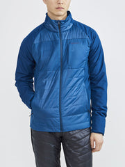 Advanced Storm Insulated Jacket Men