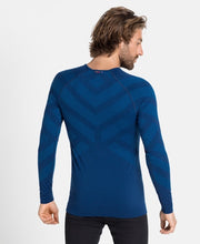Natural + Kinship Warm Long Sleeve Baselayer Men