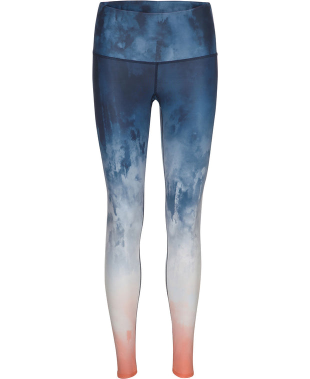new elements leggings by moonchild yoga wear for aktiv scandinavian athleisure front view
