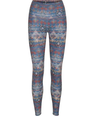 north leggings by moonchild yoga wear for aktiv scandinavian athleisure front view