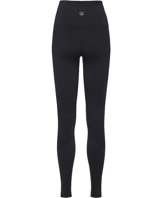 lux leggings by moonchild yoga wear for aktiv scandinavian athleisure back view