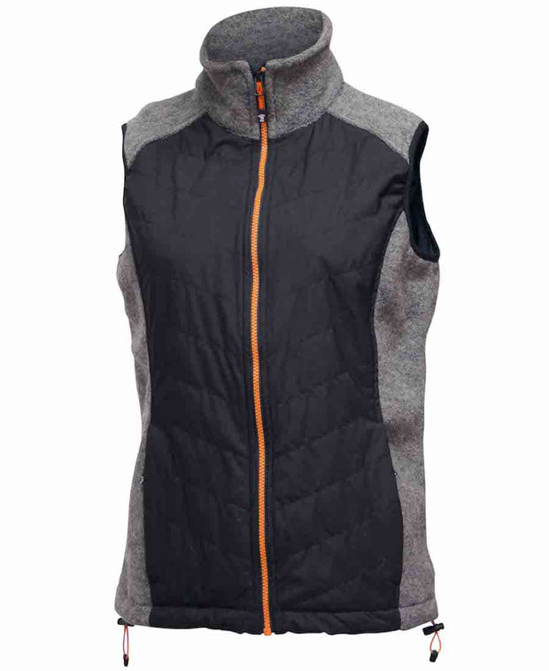 Pulsar Vest Windbreaker Womens