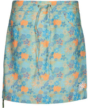 Saga Short Skirt Women