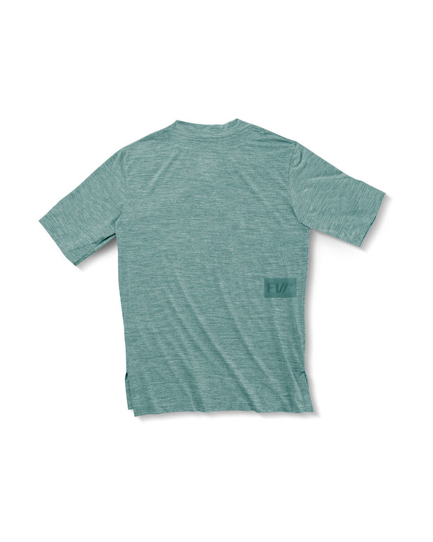 Source Wool Tee Men