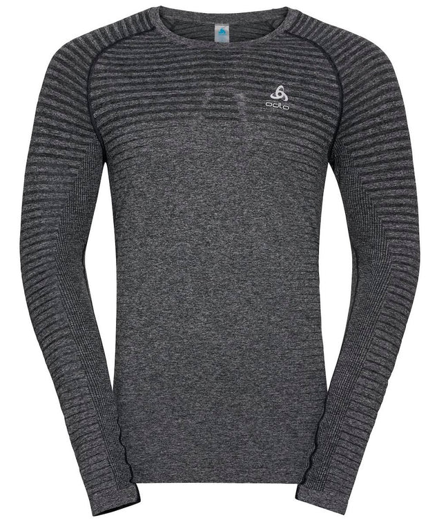 Seamless Element Long Sleeve Men