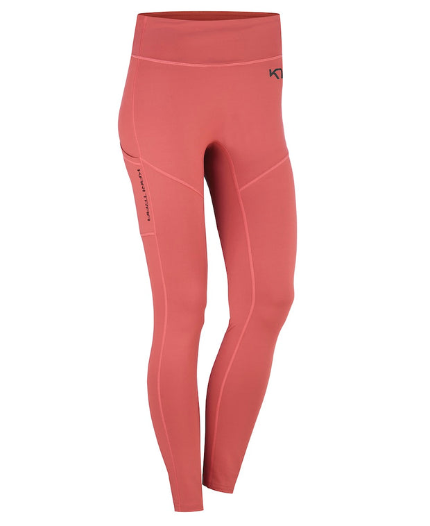 Taffy Pink tights for women by Kari Traa