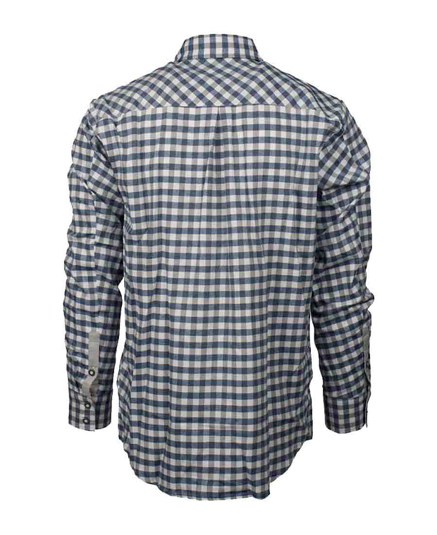 vagabond shirt mens amundsen sports for aktiv scandinavian outdoor wear back view