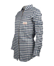 vagabond shirt womens amundsen sports for aktiv scandinavian outdoor wear 3/4 view