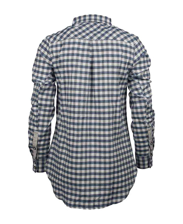 vagabond shirt womens amundsen sports for aktiv scandinavian outdoor wear back view
