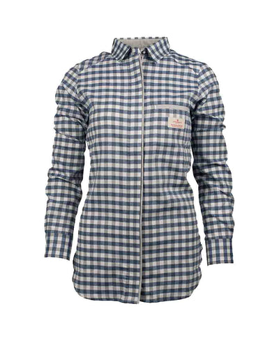 vagabond shirt womens amundsen sports for aktiv scandinavian outdoor wear front view