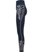 wisteria leggings by moonchild yoga wear for aktiv scandinavian athleisure side view