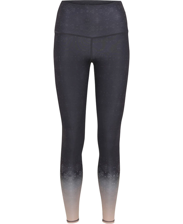 zenith leggings by moonchild yoga wear for aktiv scandinavian athleisure front view