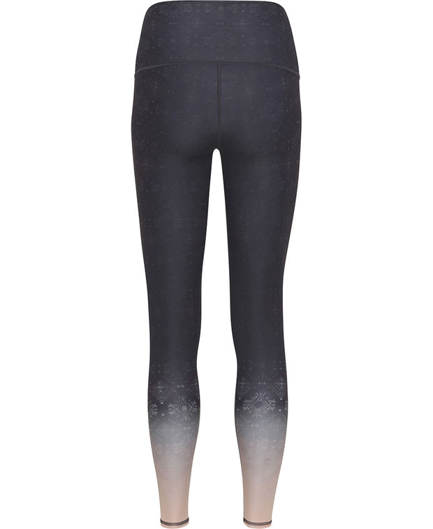 zenith leggings by moonchild yoga wear for aktiv scandinavian athleisure back view