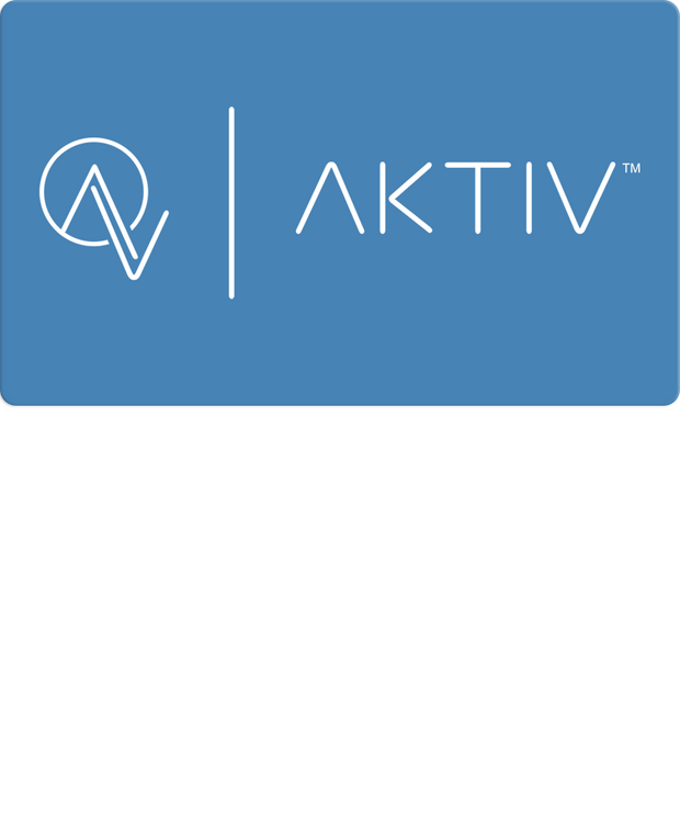 gift card for aktiv scandinavian clothing store