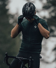 Crossfire Merino SS Jersey Men