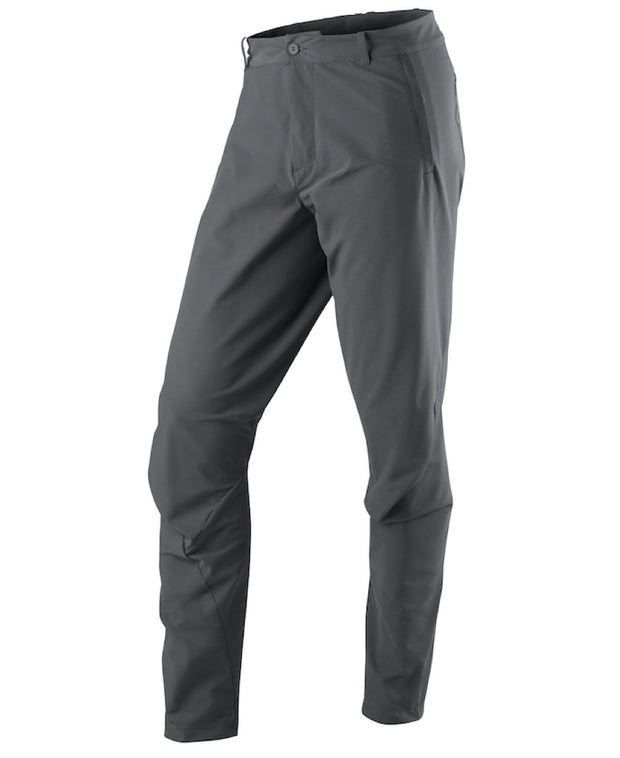 men's MTM Thrill Twill Pants by Houdini for aktiv scandinavian clothing and outdoor wear
