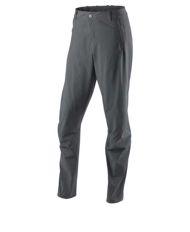 women's MTM Thrill Twill Pants by Houdini for aktiv scandinavian clothing and outdoor wear