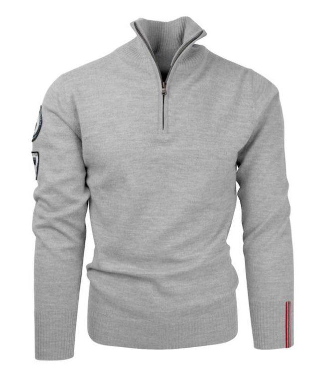 Amundsen Peak Half-Zip Mens