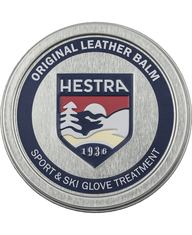 hestra leather balm available at aktiv