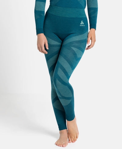 Natural + Kinship Warm Baselayer Bottoms Women