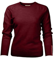 Amundsen Peak Crew Neck Womens