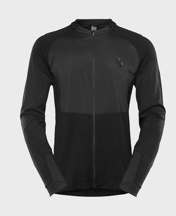 Hunter Merino Wind Full Zip Men
