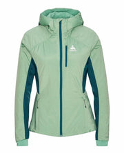 Millenium Warm X Jacket Women