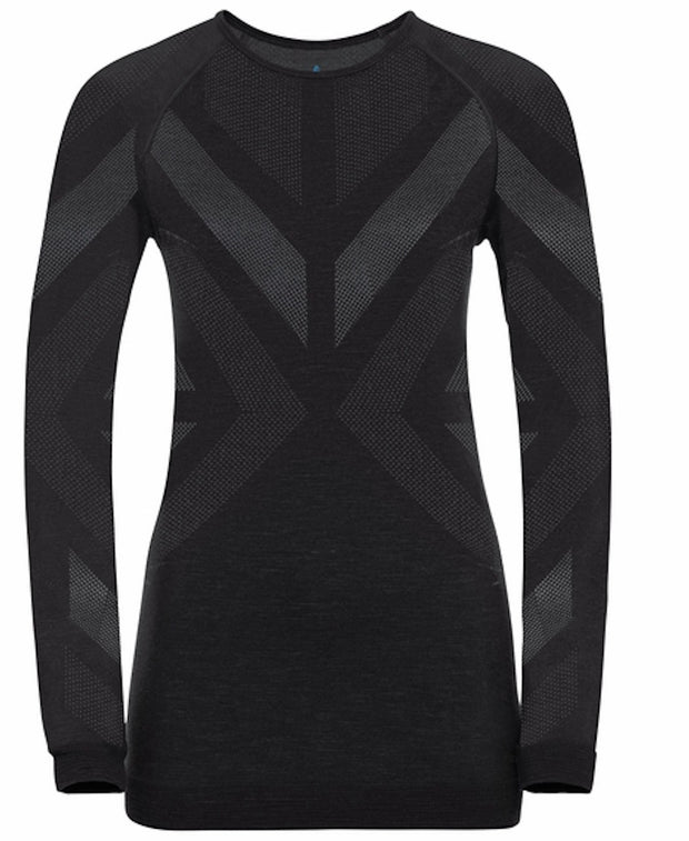 Natural + Kinship Warm Long Sleeve Base Layer Women's