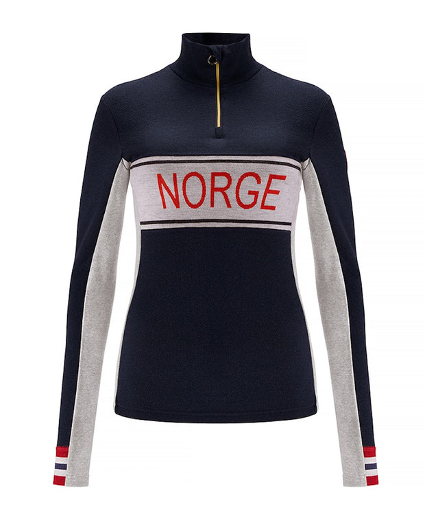 Norge Zip-Up Women