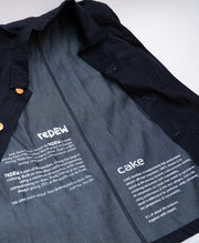 The Zero Cotton Jacket - Redew x Cake