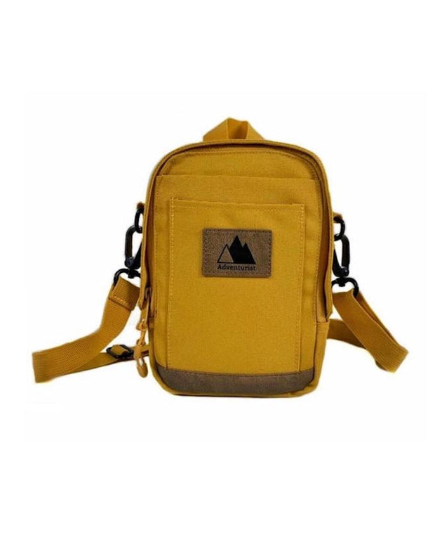 Sidekick Crossbody
