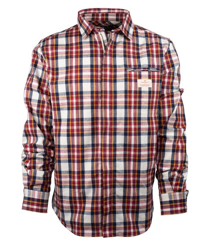 Skauen Field Shirt Men